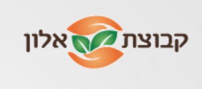 לוגו: קבוצת אלון