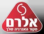 לוגו חברת אלרם