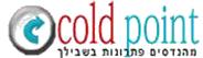 לוגו של קולד פוינט