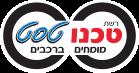 לוגו של טכנו טסט